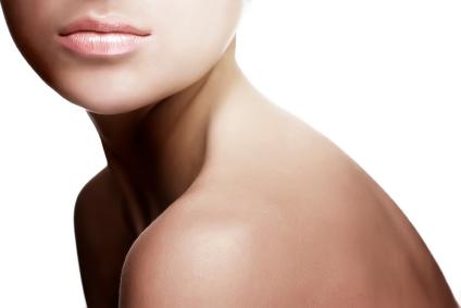 how to grow hair around lips