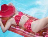 red bikini laser hair removal