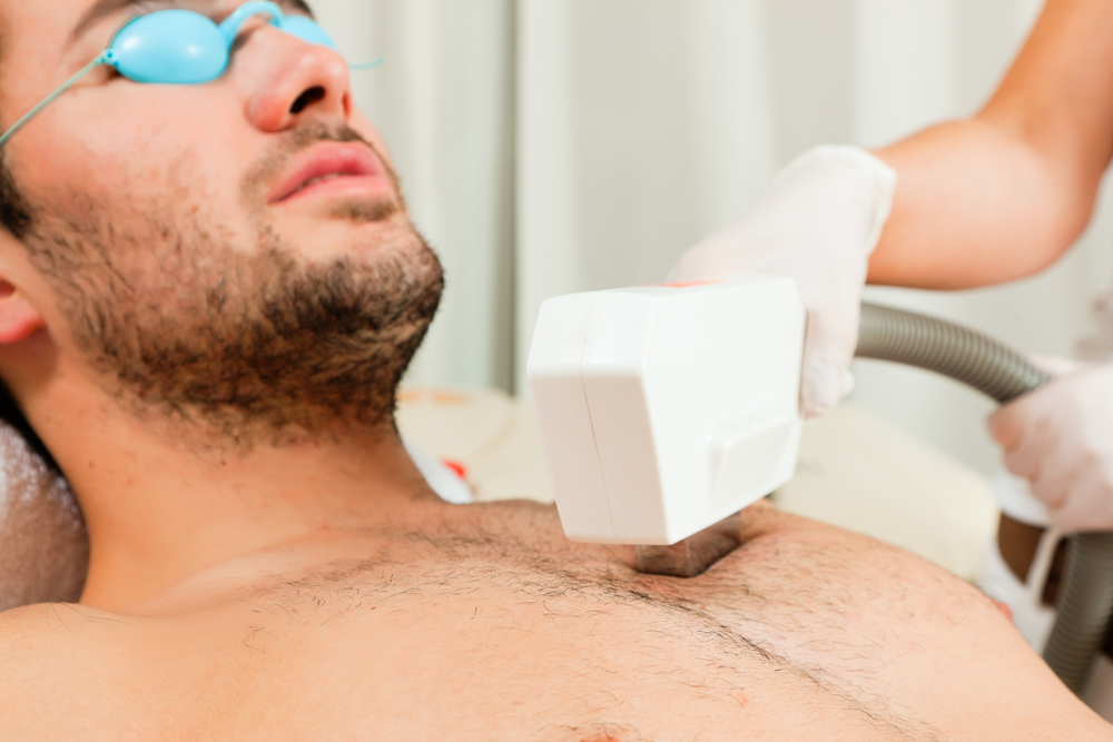 man-chest-laser-hair-removal